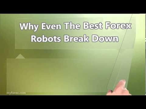 Do Forex robots actually work?